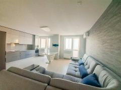"""Alekseevka. Selling an apartment RC """"Duet"""" renovated"""