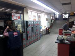 Commercial premises in the Central Department Store (Ostrog), 2nd floor