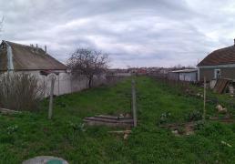 Ділянка, с. Чорнобаївка, 7 соток, під житлову забудову