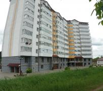"""I will sell 1 room. apartment in a new building, residential complex """"Jubilee"""""""