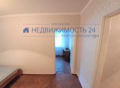 Продам 3-х комнатную квартиру, район ХБК, Херсон
