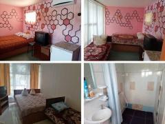 Продам гостевой дом в Кирилловке, от собственника