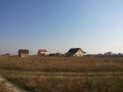 Продам земельну ділянку по Житомирській трасі Брусилівський р-н