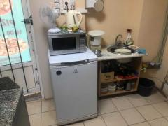 Rent a room 20 sq. M in a shopping and household complex