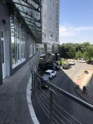 """Renting an office from the owner in the residential complex """"Parus"""", Kiev"""