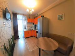 Selling 1-room. apartment in a new building, Pavlovo Pole