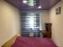 Selling 2-room renovated apartment, Kazaka Mamai, 18