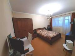 Selling 3 rooms. an apartment in a skyscraper, near the Heroes of Labor metro station
