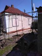 selling a house with a large plot near Kharkov
