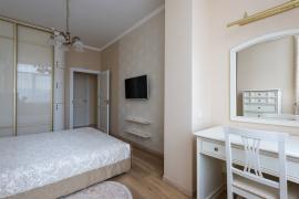 Солом'янська, 15 а, стильна 3 кімнатна. Акція до 30 вересня
