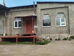 Warehouse rent, st. Grekovskaya, 25