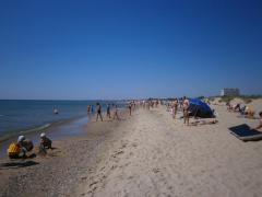 Затока - отдых семейный у моря с удобствами
